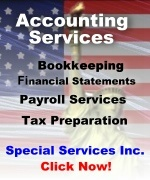 Special Services Inc.